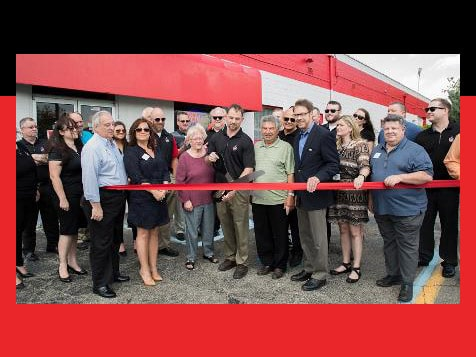 Ziebart Franchise Grand Opening - Sterling Heights