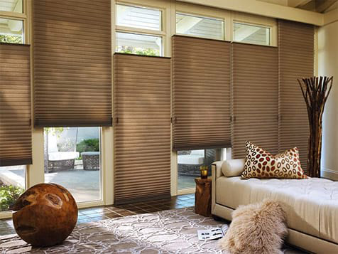 Gotcha Covered Franchise Window Blinds