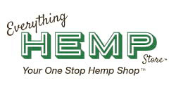 Everything Hemp Store logo