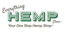 Everything Hemp Store logo