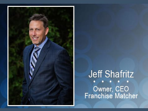 The Franchise Matcher, Owner and CEO