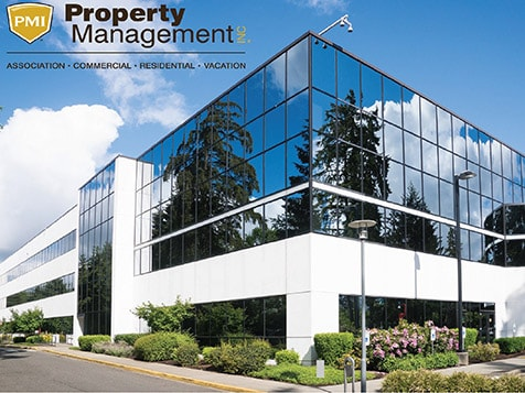 Property Management - Multiple revenue streams