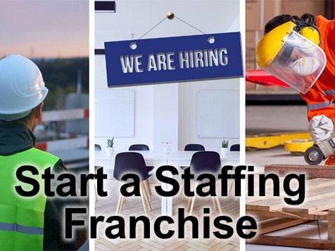 Start a DES Employment Group Franchise