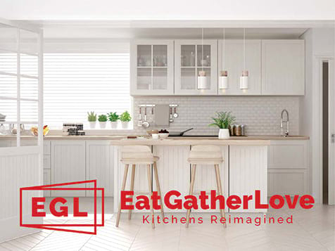 EatGatherLove Kitchen Renovation Franchise