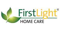 FirstLight HomeCare logo