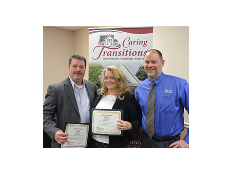 Caring Transitions Franchisees