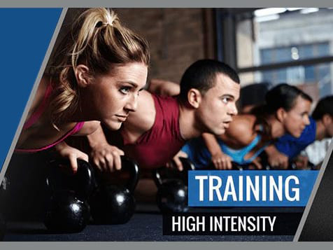 Tapout Fitness Franchise High Intensity Training