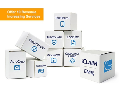 American Business Systems - 10 revenue sources