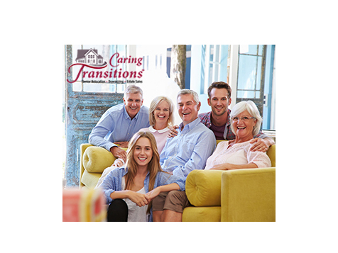Caring Transitions Franchise Helping Seniors