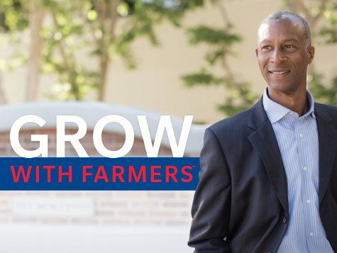 Farmers Insurance Agency Owner