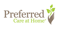 Preferred Care at Home logo