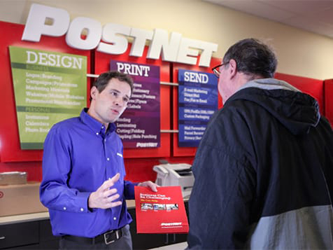 PostNet Franchise Customer Service