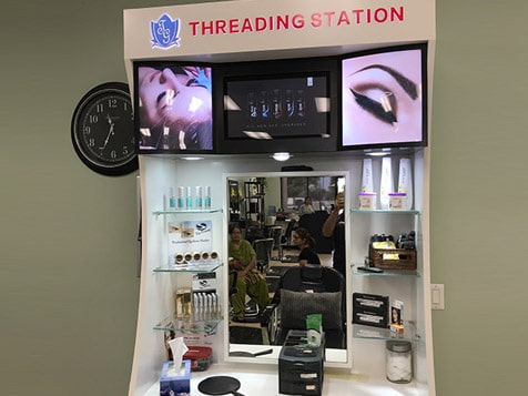 Touch n Glow Studio Franchise - Eyebrow Threading