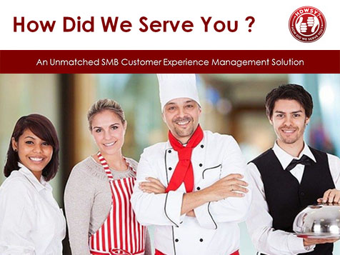 How Did We Serve You?, Inc. Customer Solutions