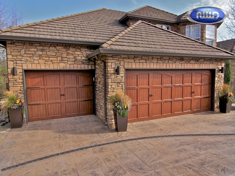 Example of Pro-Lift Garage Doors Franchise Product