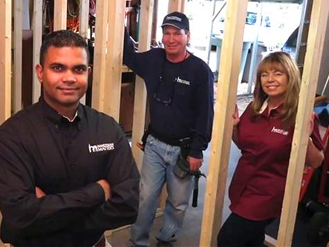 Handyman Matters Franchise On site work