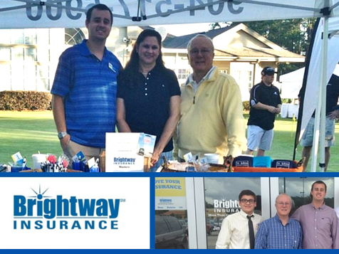 Brightway Insurance Franchise Team