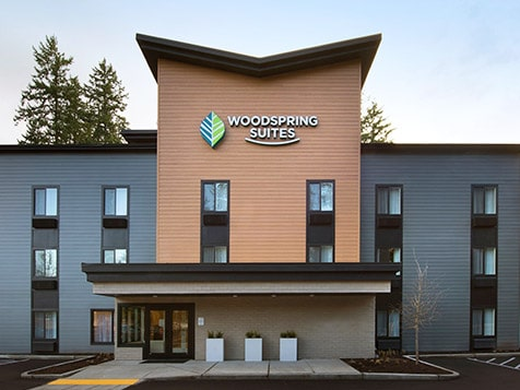 Choice Hotels - Woodspring Suites