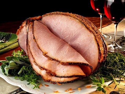 Logan Farms Franchise - Honey Glazed Ham