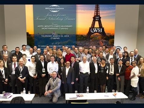 WSI Digital Marketing Franchise Consultants