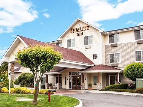Choice Hotels - Quality Inn