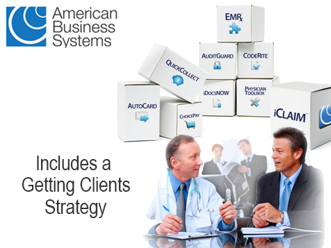 American Business Systems makes starting a business simple