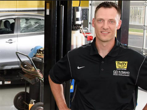 Own a Tuffy Tire Auto Franchise