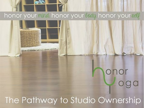 Join the Honor Yoga Franchise Family