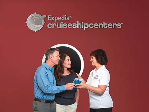 Become a cruise expert as Expedia Franchisee