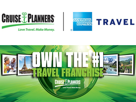 Cruise Planners Franchise - love and love what you do.