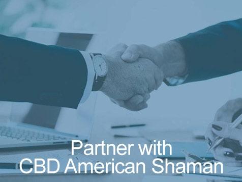 CBD American Shaman Franchise Product Line