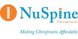 NuSpine Franchise Logo