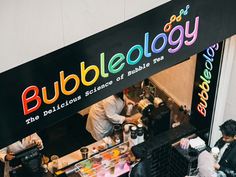 Become a Bubbleology Franchisee