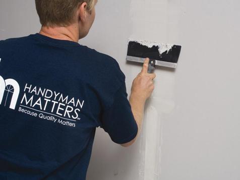 Handyman Matters Franchise Buisness