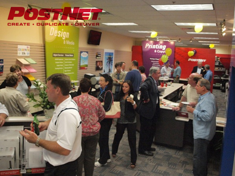 PostNet Franchise Helping Small Businesses