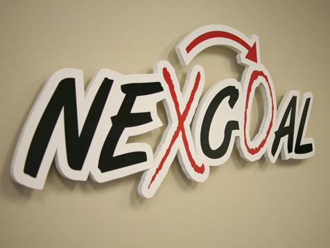 NexGoal Athlete Franchise
