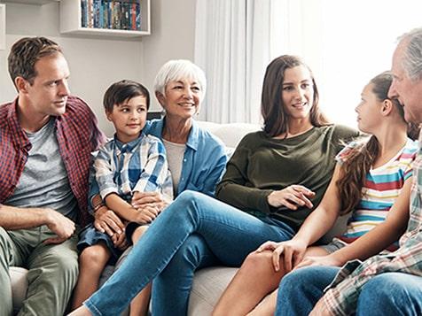 ComForcare Senior Services Franchise
