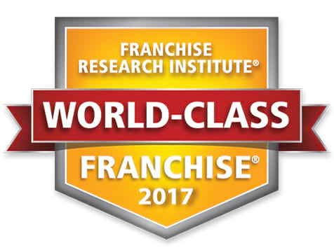 Ziebart Franchise is a World-Class Franchise