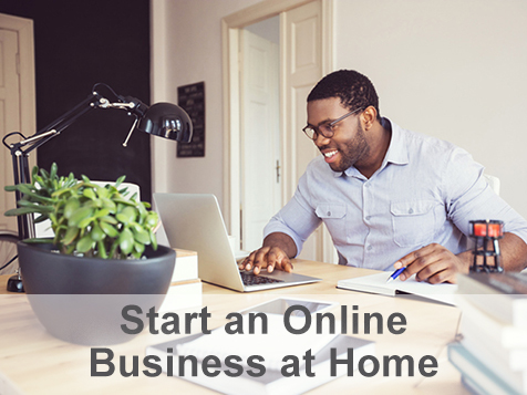 Work from home with an IWin Franchise