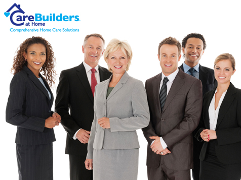 Offer comprehensive home care solutions with a CareBuilders at Home franchise