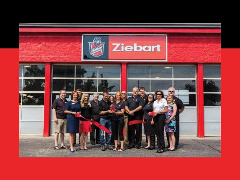 Open your own Ziebart Automotive Franchise