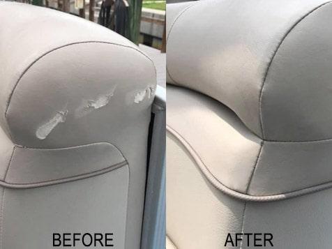 Fibrenew - Leather and Vinyl Restoration