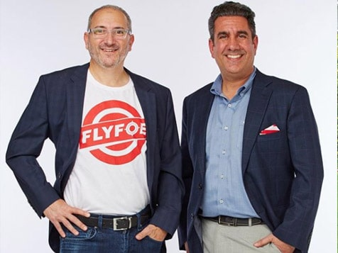 FlyFoe Franchise Founders