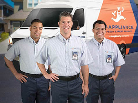 Mr. Appliance Franchise Professionals