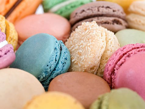 Le Macaron French Pastries Franchise Macarons