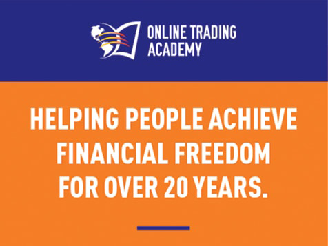 Online Trading Academy - 20 years of helping people