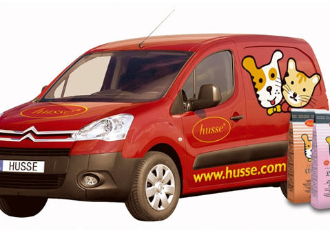 Husse Pet Franchise for Sale