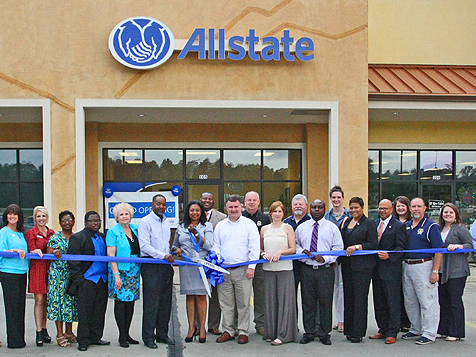 Allstate Insurance Agent Opening