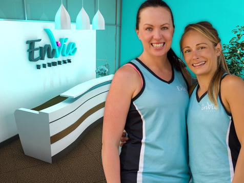 EnVie Fitnessb Franchise Owners