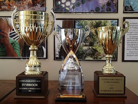 Ivybrook Academy Franchise  Awards
